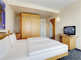 ABACUS Tierpark Hotel - Doppelzimmer