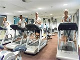 Adina Apartment Hotel Berlin Checkpoint Charlie - Fitnessraum