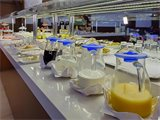 Airport Global Hotel - Buffet