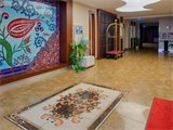 Airport Global Hotel - Hoteleingang