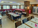 Airport Global Hotel - Restaurant