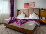 Airport Global Hotel - Zimmer