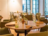 Alte Post Nordic Life & Style Hotel - Restaurant