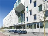 art'otel cologne by park plaza - Hotelansicht