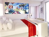art'otel cologne by park plaza - Zimmer