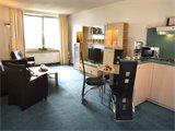 Atlanta Hotel International Leipzig - Business Apartment