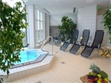 Atlanta Hotel International Leipzig - Wellness