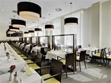 Berlin Mark Hotel - Restaurant