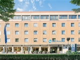 Best Western Hotel Hamburg International - Hotelansicht