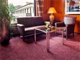 Best Western Hotel Hamburg International - Lobby