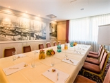 Best Western Hotel Hamburg International - Tagung