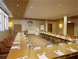 Best Western Plus Hotel Willingen - Konferenzraum