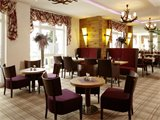 Best Western Plus Hotel Willingen - Restaurant