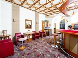 City Partner Hotel Lenz - Bar