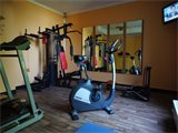 Country Park-Hotel Leipzig / Brehna - Fitness