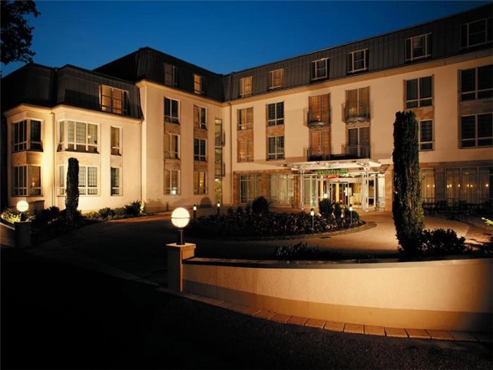 Courtyard by Marriott Bochum Stadtpark - Hotelansicht
