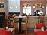 Courtyard by Marriott Bochum Stadtpark - Hotelbar