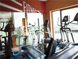 Courtyard by Marriott Gelsenkirchen - Fitnesscenter