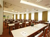 Courtyard by Marriott Gelsenkirchen - Konferenzraum