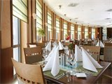 Courtyard by Marriott Gelsenkirchen - Restaurant Green Olive
