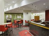 Courtyard by Marriott Hannover Maschsee - Tagungsfoyer
