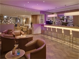 Crowne Plaza Hannover - Bar & Arkaden