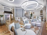Das Central Alpine . Luxury . Life - Wasserwelt Venezia
