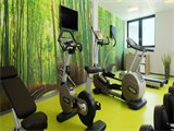 Element Frankfurt Airport - Fitness