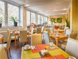 enjoy hotel Berlin City Messe - Restaurant