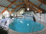 Ferienhotel Stockhausen - Pool