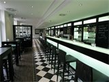 Fleming's Conference Hotel Frankfurt - Bar