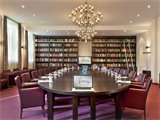 Fleming's Conference Hotel Frankfurt - Meeting Bibliothek