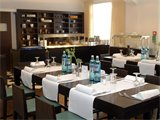Fleming's Conference Hotel Frankfurt - Restaurant