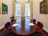 GRAND ELYSEE Hamburg - Meetingraum Moorweide