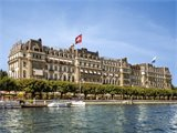 Grand Hotel National - Hotelansicht
