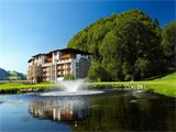 Grand Tirolia Golf & Ski Resort - Hotelansicht