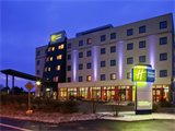 Holiday Inn Express Frankfurt Airport Hotel - Hotelansicht