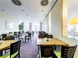 Holiday Inn Express Frankfurt Airport Hotel - Restaurant