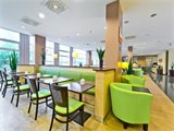 Holiday Inn Express FRANKFURT-MESSE - Restaurant