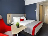 Holiday Inn Express FRANKFURT-MESSE - Zimmer