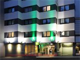 Holiday Inn Vienna City - Hotelansicht