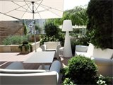 Holiday Inn Vienna City - Terrasse