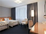 Holiday Inn Vienna City - Zimmer