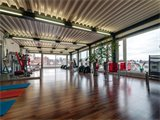 Hotel Fortuna Reutlingen - Fitness