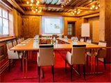 Hotel Hubertushof - Meeting