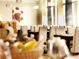 Hotel Kiel by Golden Tulip - Restaurant