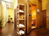 Hotel Kiel by Golden Tulip - Sauna