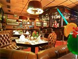 Hotel Panorama Hamburg Billstedt - Bar Clipper Lounge