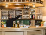 Hotel & Restaurant Becher - Bar
