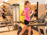Hotel RIU PLAZA BERLIN - Fitness
